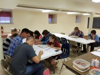 WBMC Bible School